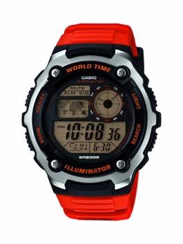 CASIO WORLD TIME 200M
