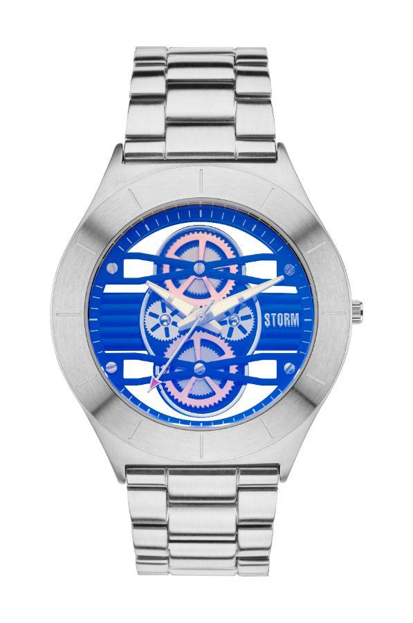 Часы наручные STORM ZARELLE SILVER 47344/S