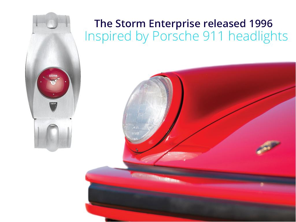 Storm Enterprise 911