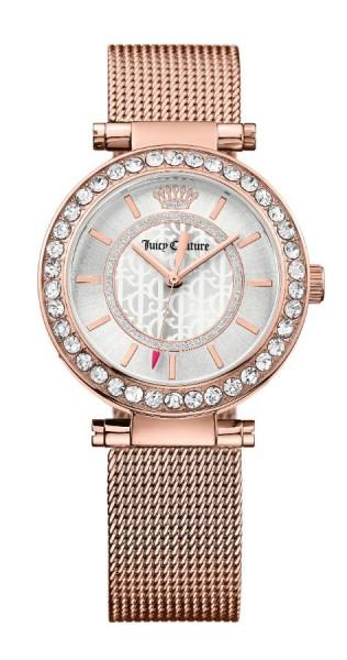 Ladies' Juicy Couture Cali Watch