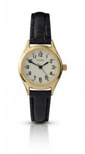 Sekonda Ladies' Quartz Watch with Beige Dial Analogue Display
