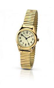Sekonda Ladies' Gold Plated Bracelet Watch