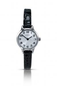 Sekonda Ladies' Black Strap Watch