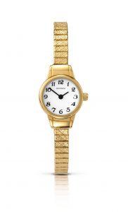 Sekonda Ladies' Gold Classic Bracelet Watch
